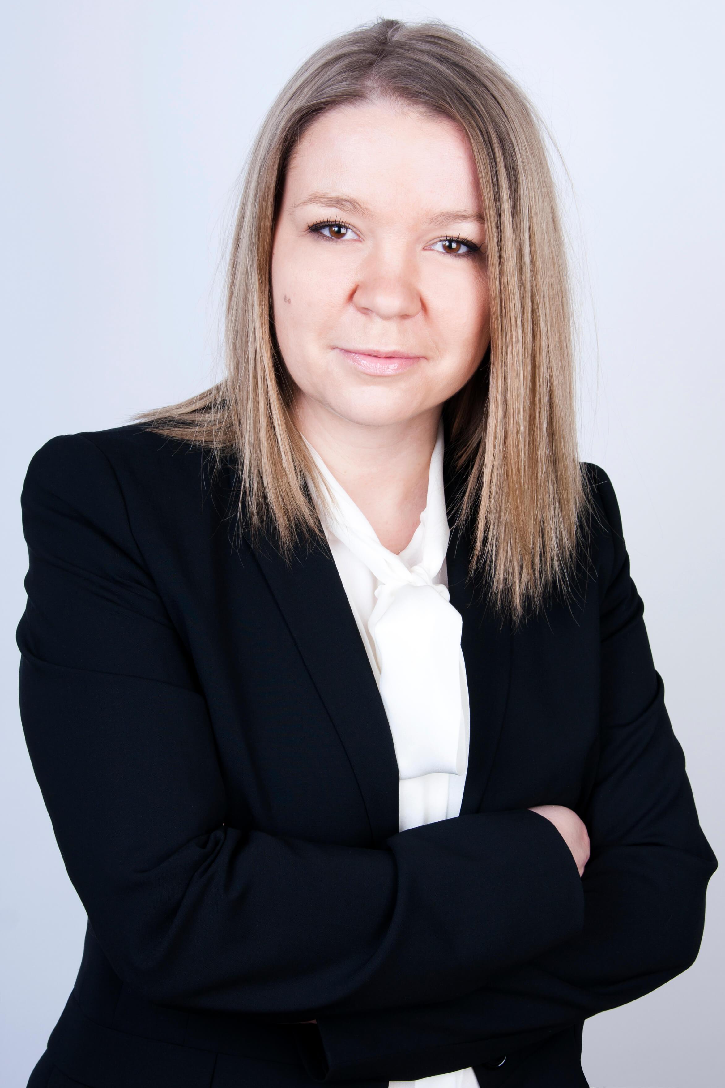 Joanna Mizińska