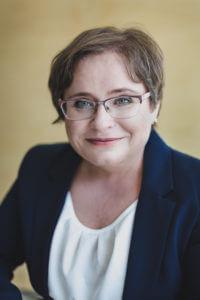 Małgorzata Gach, radca prawny, doradca podatkowy, partner GACH MIZIŃSKA