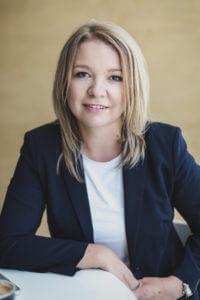 Joanna Mizińska, adwokat, partner wGACH MIZIŃSKA